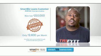 SmartBiz SBA 7(a) Loan TV Spot, 'No Gotchas' - Thumbnail 7
