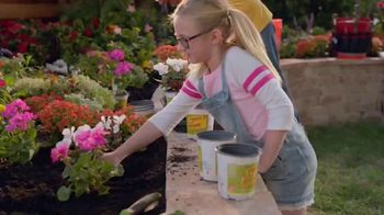 The Home Depot TV Spot, 'Confidence Boost: Herbs & Vegetables' - Thumbnail 5