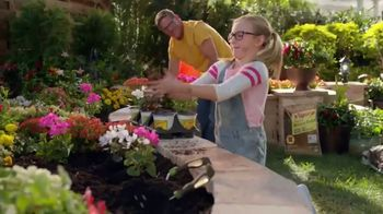 The Home Depot TV Spot, 'Confidence Boost: Herbs & Vegetables' - Thumbnail 6