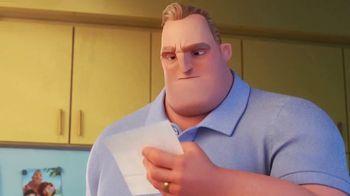 American Egg Board TV Spot, 'Incredibles 2: Jack-Jack's Eggs' - Thumbnail 1