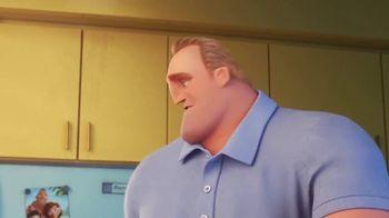 American Egg Board TV Spot, 'Incredibles 2: Jack-Jack's Eggs' - Thumbnail 2