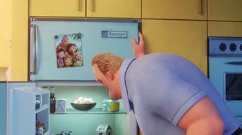 American Egg Board TV Spot, 'Incredibles 2: Jack-Jack's Eggs' - Thumbnail 3
