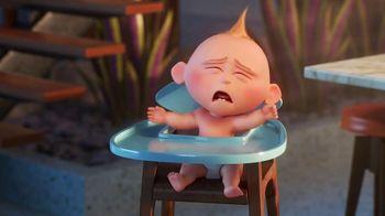 American Egg Board TV Spot, 'Incredibles 2: Jack-Jack's Eggs' - Thumbnail 6