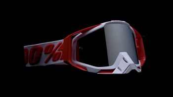 Ride 100% Racecraft Goggle TV Spot, 'Digital'