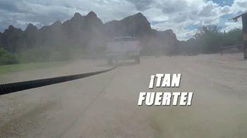 Pocket Hose Brass Bullet TV Spot, 'Fuerte' con Richard Karn [Spanish] - Thumbnail 2