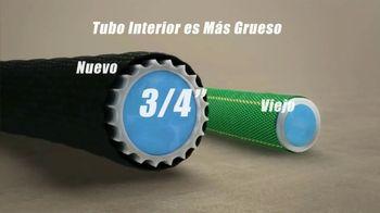 Pocket Hose Brass Bullet TV Spot, 'Fuerte' con Richard Karn [Spanish] - Thumbnail 3