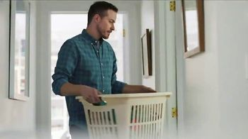 Lysol Laundry Sanitizer TV Spot, 'You Don't Even Want To Know Protection' - Thumbnail 1