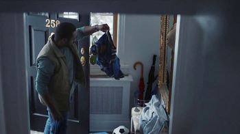 Lysol Laundry Sanitizer TV Spot, 'You Don't Even Want To Know Protection' - Thumbnail 4