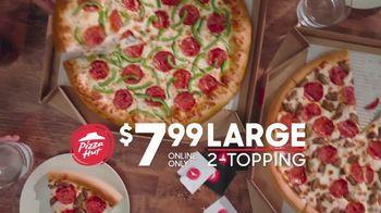 Pizza Hut TV Spot, 'Delivery Captains' - Thumbnail 3