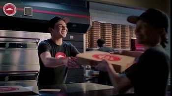Pizza Hut TV Spot, \'Delivery Captains\'