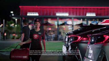 Pizza Hut TV Spot, 'Delivery Captains' - Thumbnail 6