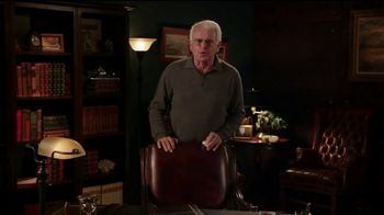 Rosland Capital TV Spot, 'Library Silver' Featuring William Devane - Thumbnail 1