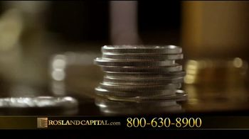 Rosland Capital TV Spot, 'Library Silver' Featuring William Devane - Thumbnail 6