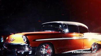 Patriot Exhaust Products TV Spot, 'Classic Tone' - Thumbnail 1