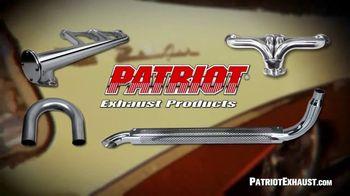 Patriot Exhaust Products TV Spot, 'Classic Tone' - Thumbnail 10