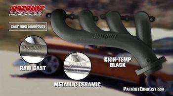 Patriot Exhaust Products TV Spot, 'Classic Tone' - Thumbnail 3
