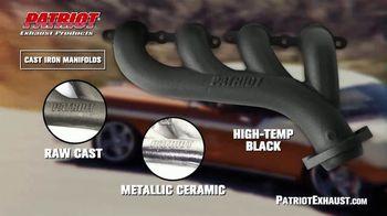 Patriot Exhaust Products TV Spot, 'Classic Tone' - Thumbnail 4