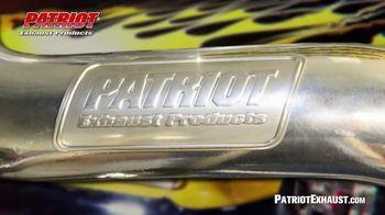 Patriot Exhaust Products TV Spot, 'Classic Tone' - Thumbnail 9
