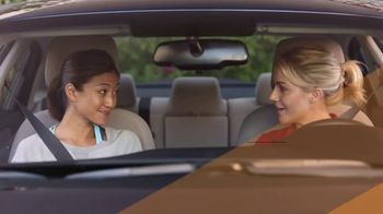 Amica Mutual Insurance Company TV Spot, 'One Conversation Later' - Thumbnail 2