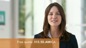 Amica Mutual Insurance Company TV Spot, 'One Conversation Later' - Thumbnail 3