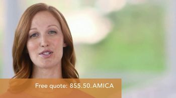 Amica Mutual Insurance Company TV Spot, 'One Conversation Later' - Thumbnail 4