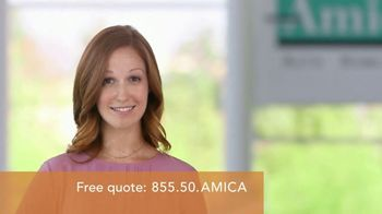 Amica Mutual Insurance Company TV Spot, 'One Conversation Later' - Thumbnail 5
