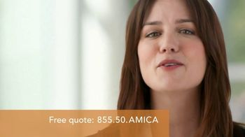 Amica Mutual Insurance Company TV Spot, 'One Conversation Later' - Thumbnail 7