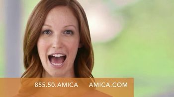 Amica Mutual Insurance Company TV Spot, 'One Conversation Later' - Thumbnail 9