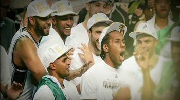 NBA TV Spot, 'NBA Finals: The Feeling' - Thumbnail 1