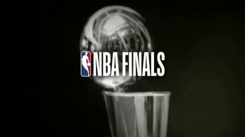 NBA TV Spot, 'NBA Finals: The Feeling' - Thumbnail 10