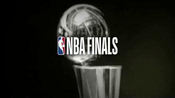 NBA TV Spot, 'NBA Finals: The Feeling' - Thumbnail 10