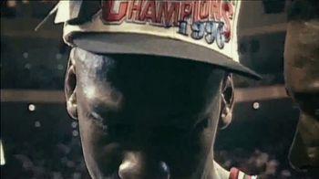 NBA TV Spot, 'NBA Finals: The Feeling' - Thumbnail 9