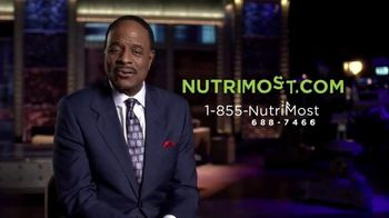 NutriMost TV Spot, 'Thankful' Featuring James Brown - Thumbnail 10