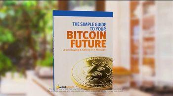 Unlock Bitcoin TV Spot, 'Make Your Fortune' - Thumbnail 3