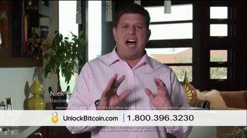 Unlock Bitcoin TV Spot, 'Make Your Fortune' - Thumbnail 6