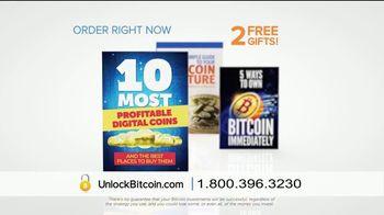 Unlock Bitcoin TV Spot, 'Make Your Fortune' - Thumbnail 7