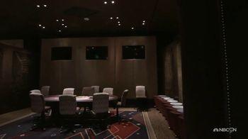 Aria Hotel and Casino TV Spot, 'Aria Poker Room: Private Setting' - Thumbnail 7