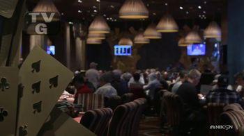 Aria Hotel and Casino TV Spot, 'Aria Poker Room: Private Setting' - Thumbnail 1