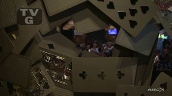 Aria Hotel and Casino TV Spot, 'Aria Poker Room: Private Setting'