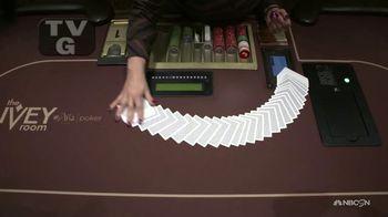 Aria Hotel and Casino TV Spot, 'Aria Poker Room: Private Setting' - Thumbnail 3