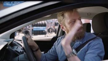 TireRack.com TV Spot, 'Great Idea: Continental' - Thumbnail 7