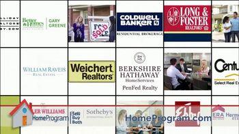Home Program TV Spot, 'Get With the Program' - Thumbnail 4