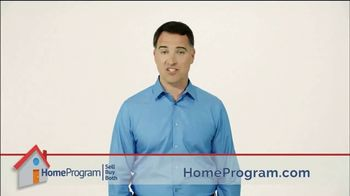 Home Program TV Spot, 'Get With the Program' - Thumbnail 5