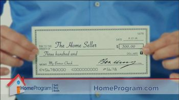Home Program TV Spot, 'Get With the Program' - Thumbnail 6