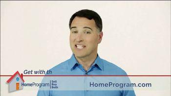 Home Program TV Spot, 'Get With the Program' - Thumbnail 7