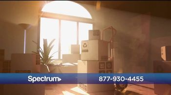 Spectrum Mi Plan Latino Double Play TV Spot, 'Mudanza' [Spanish] - Thumbnail 1