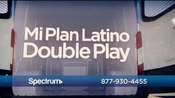 Spectrum Mi Plan Latino Double Play TV Spot, 'Mudanza' [Spanish] - Thumbnail 2
