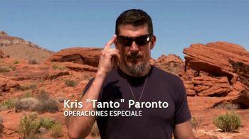 HD Vision TV Spot, 'Claridad visual' con Kris