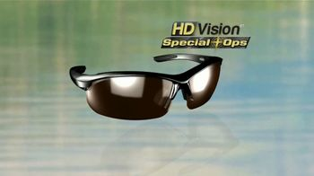 HD Vision TV Spot, 'Claridad visual' con Kris