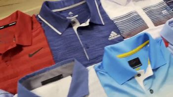 My Golf Locker TV Spot, 'Every Man Has His Own Style' - Thumbnail 3